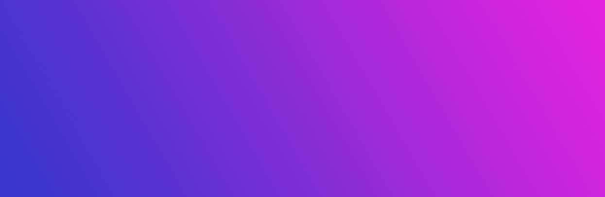 Banner shape